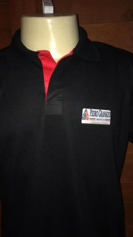Camisetas para uniformes(temos varias cores)