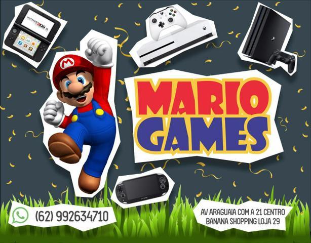 Jogos diversos melhor seleção e preços excelentes