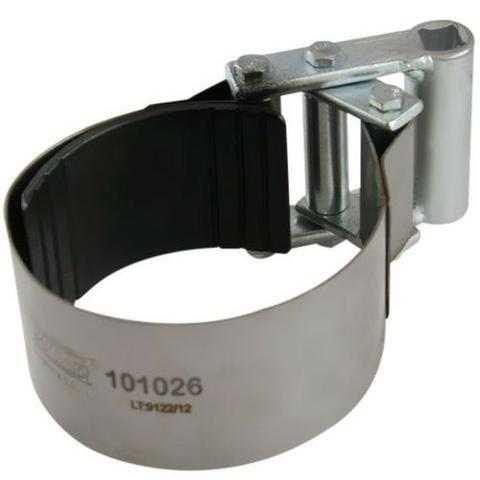 Saca filtro de óleo com encaixe de 1/2 pol. - raven-101026