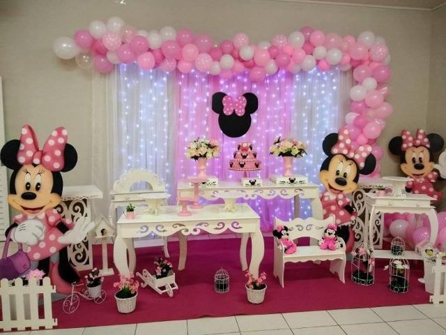 Salão para festa infantil, 20