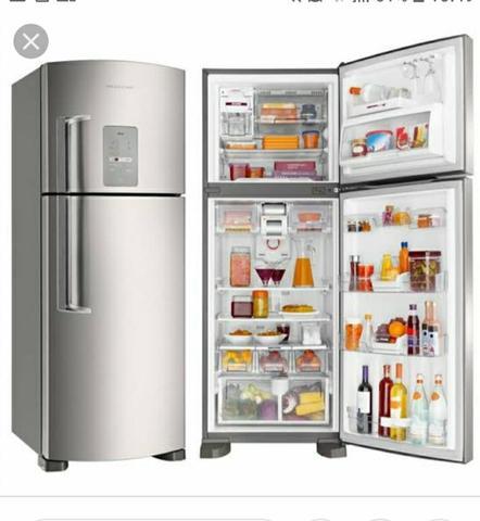 Assistência técnica especializada em geladeira