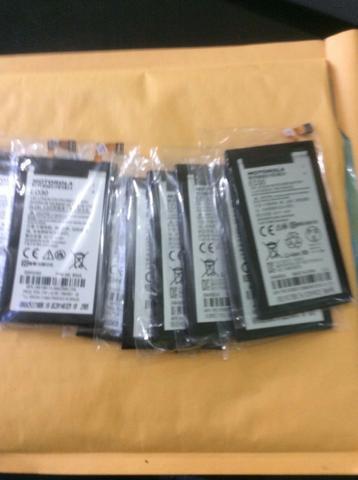 Bateria celular motorola g1 g2 g3 g4 play plus x1 x3 g5