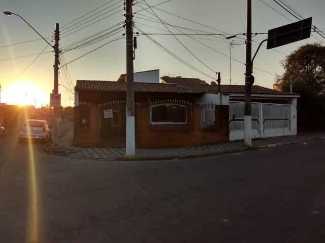 Casa comercial no vila machado / jd florida jacareí sp