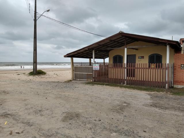 Casa praia matinhos