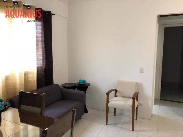 Ed. versatile, vila adyana, 40 m2, 1 dorm, mobiliado!