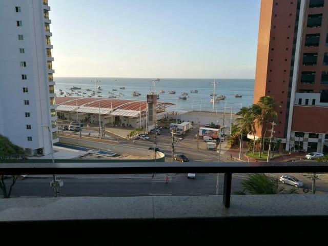 Fortaleza - vista mar (livre a partir do dia