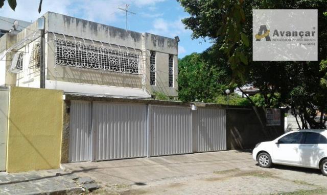 Casa com 3 dormitórios para alugar por r$ 2.000/mês -