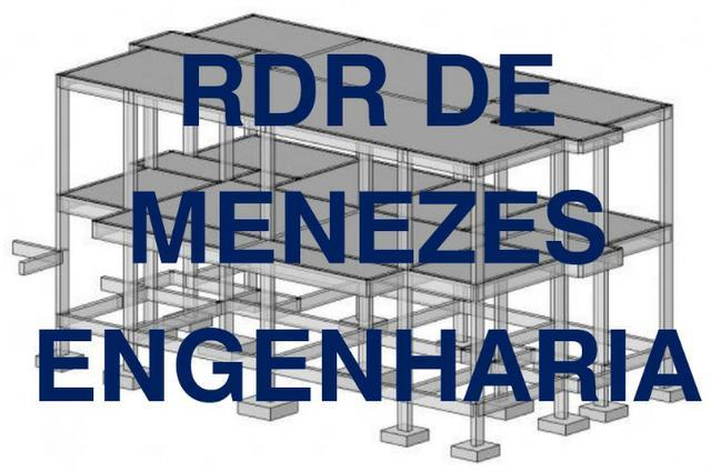 Construção e projetos (arquitetura, estrutura, elétrico e