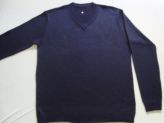 Blusas de lã e suéter para uniformes. atacado e varejo