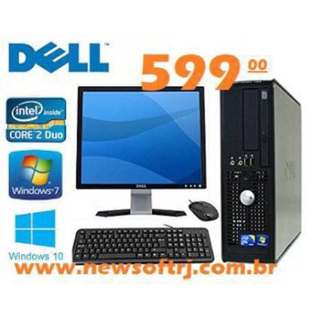 Dell intel /hd160gb/2gb/win7