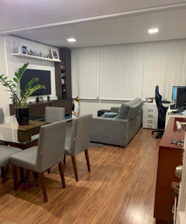 Apartamento 2 quartos totalmente reformado bairro serra