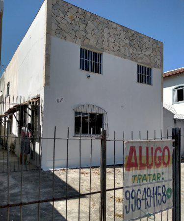 Casa duplex 2 quartos no bairro santa mônica bh