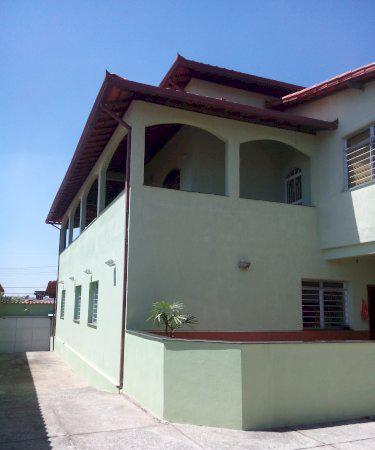 Casa duplex 4 quartos em betim