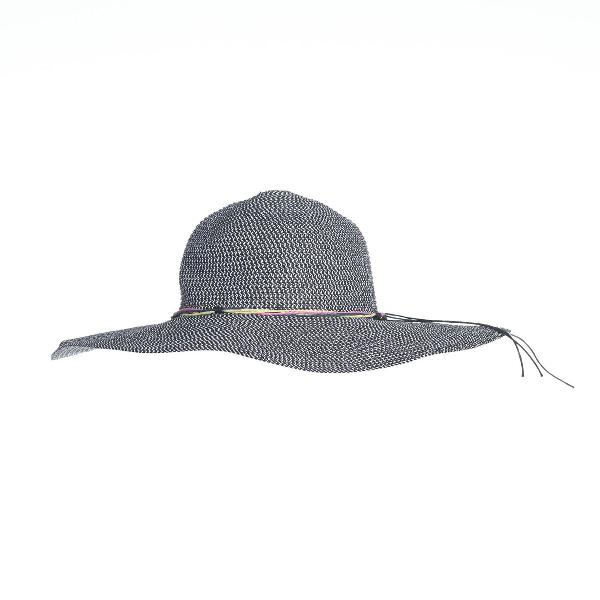 Chapéu aba larga chic