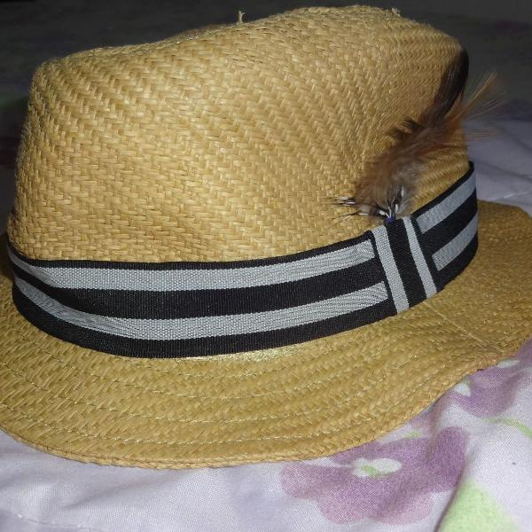 Chapéu chique