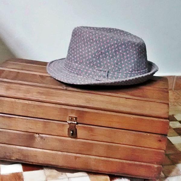 Chapéu mara