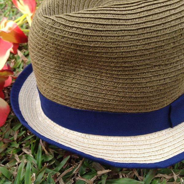 Chapéuzinho verão