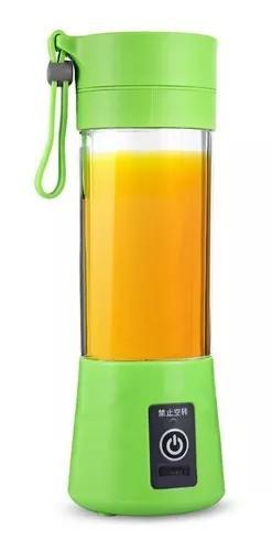 Coqueteleira Elétrica Shake Juice Sport Acad