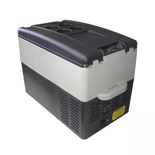 Geladeira portátil 31 litros quadrivolt resfriar