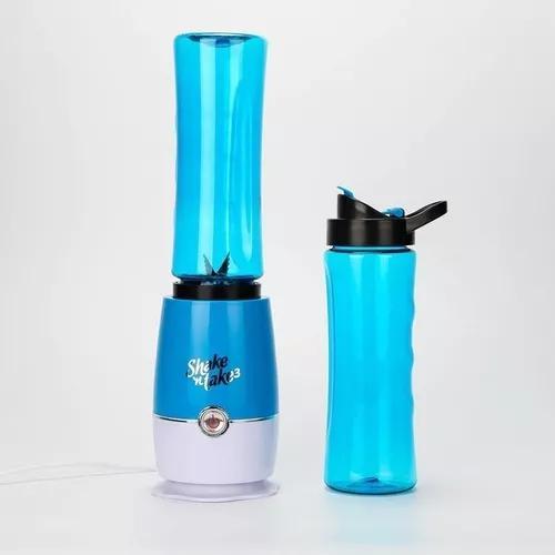 Liquidificador portátil shake n take 3 + 2 copos