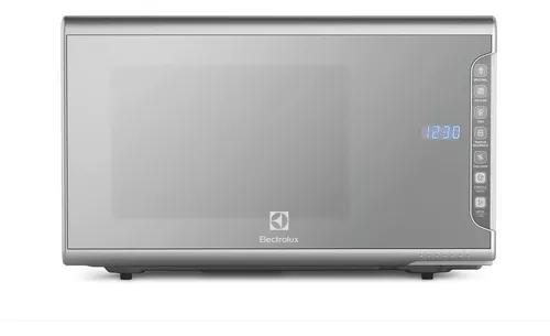 Micro-ondas electrolux com painel integrado 31l mi41s - 220