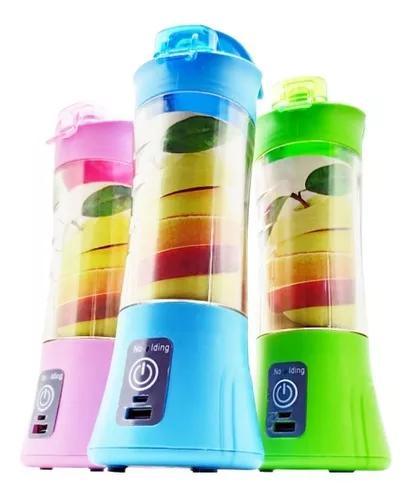 Mini liquidificador portátil shake take juice cup z05