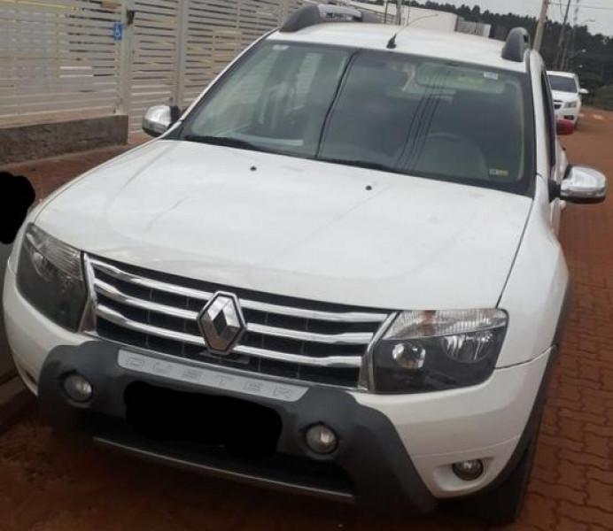 Renault duster techroad 1.6 2014