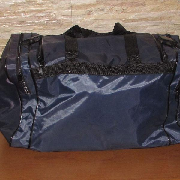 Bolsa grande para viagens, mochilão