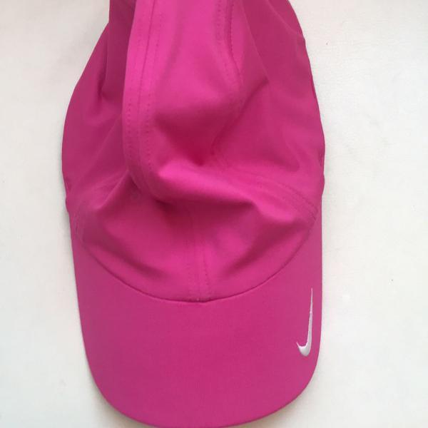 Boné nike pink