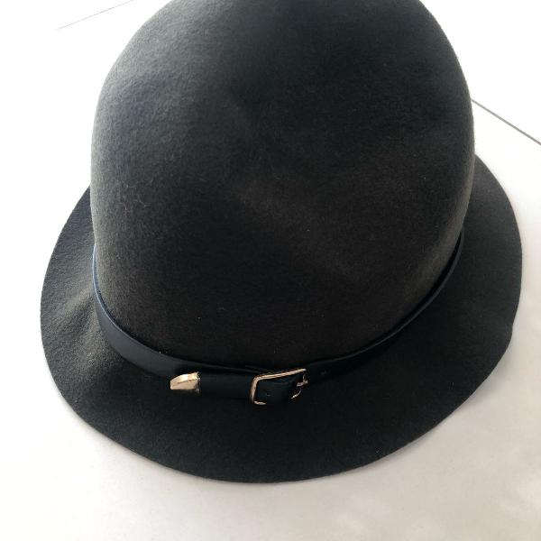 Chapéu acessorize verde musgo