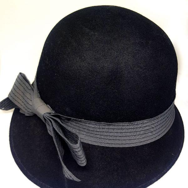 Chapéu clochê