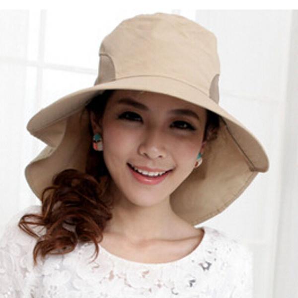 Chapéu de sol aba larga