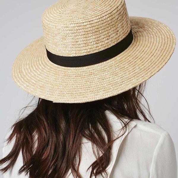 Chapéu paleta aba 5,5 cm