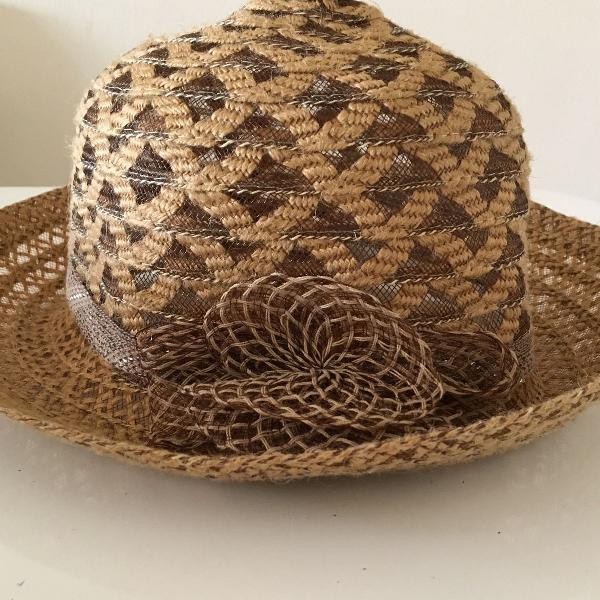 Chapéu praieiro