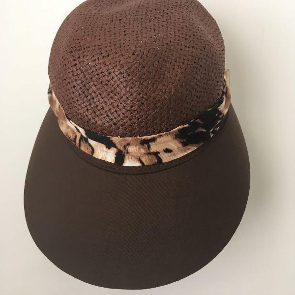 Chapéu solar