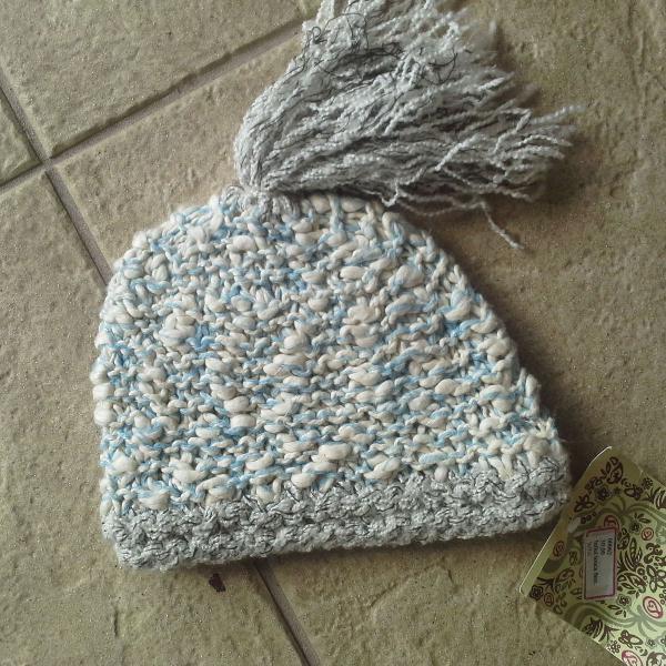 Gorro de lã
