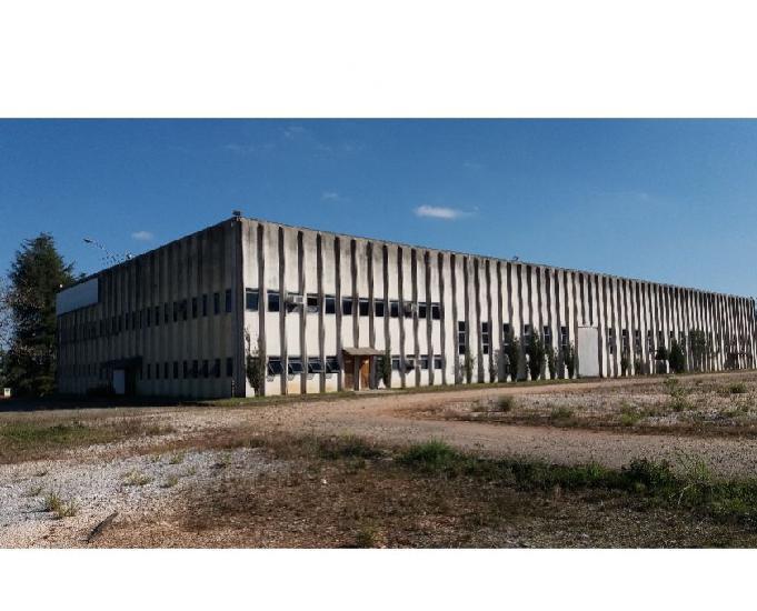 Rea industrial 14.100m² campina grande do sul pr
