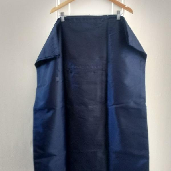 Saco gigante roupa suja