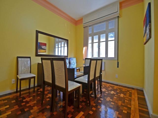 Apartamento 5 quartos em copacabana#504