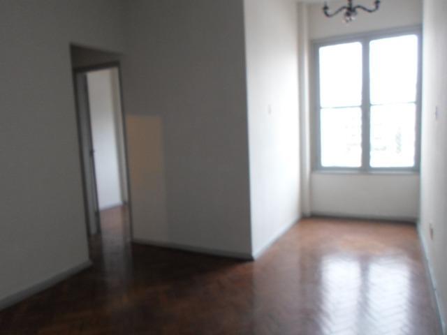 Apartamento rua uruguai tijuca/rj