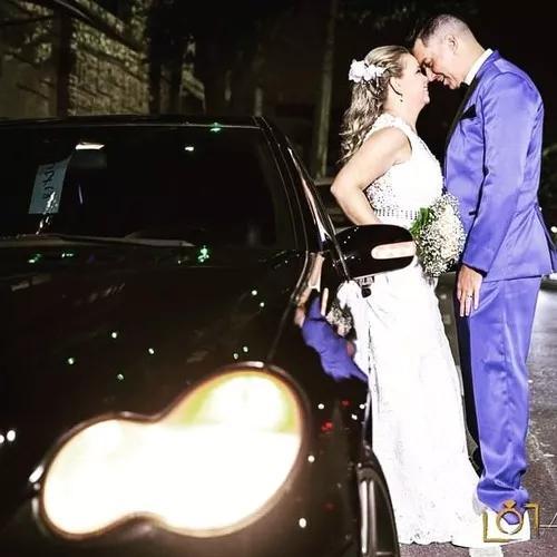 Aluguel carro para noivas
