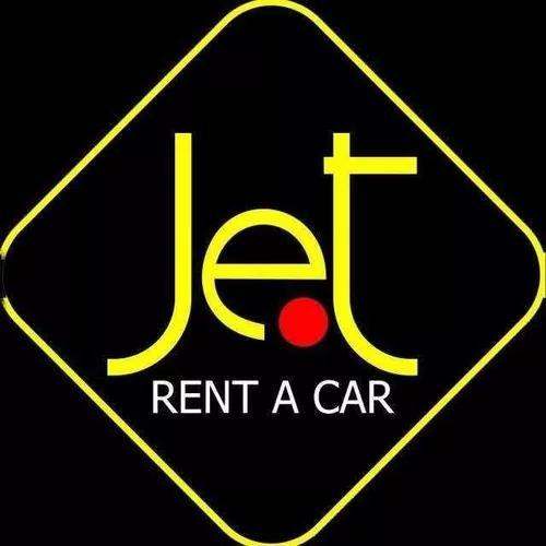 Aluguel de veículos, carros zero km, jet rent a car.
