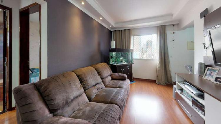 Apartamento com 2 quartos à venda, 50 m² por r$ 340.000