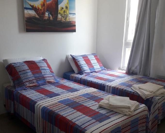 Apartamento para alugar no cumbuco
