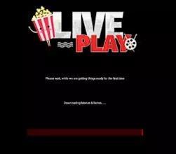 Aplicativo liveplay t v 30 dias t v box (teste 4 horas)