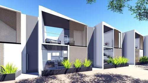 Arquitetura residencial, comercial e consultoria à