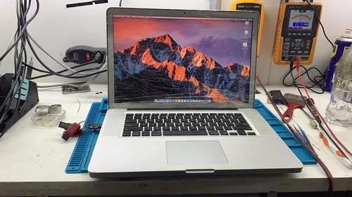 Assistência técnica apple df, solda bga mac 6 meses