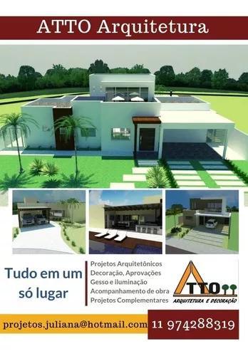 Atto arquitetura e decoração