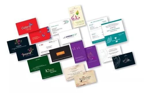 Cartão de visita, panfletos, cardápios e brindes, guarujá