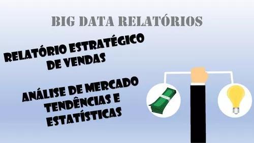 Consultoria de vendas- análise de mercado e tendências